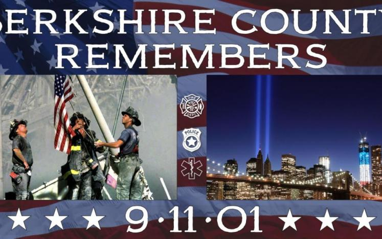 9-11-Remembrance Poster